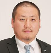 第46代理事長梅田真弘